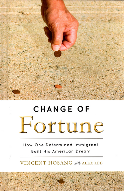Change Of Fortune - Vincent Hosang With Alex Lee
