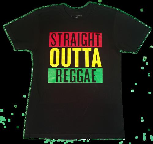 Straight Outta Reggae