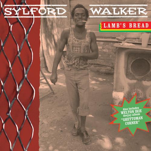 Lamb's Bread - Sylford Walker