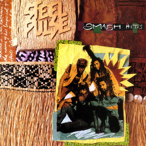 Smash Hits - Steel Pulse