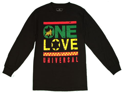 One Love Universal (LS)
