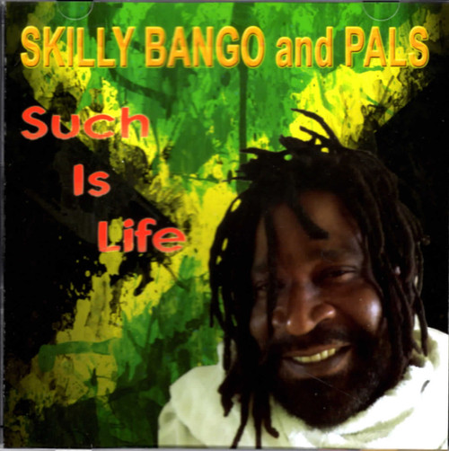 Such Is Life - Skilly Bango