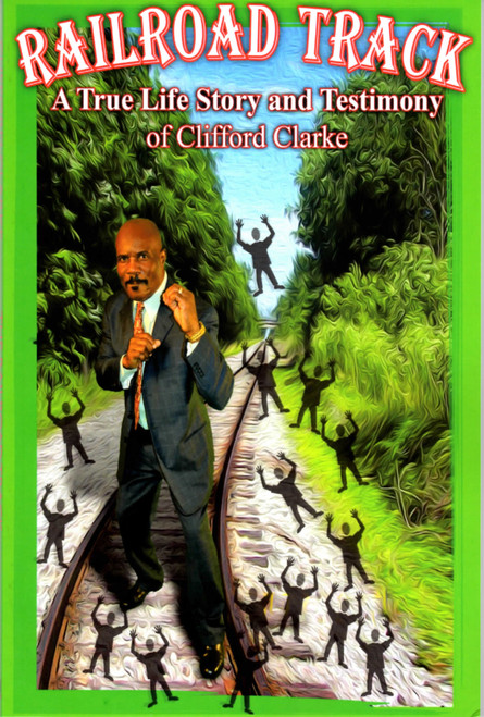 Railroad Track - Clifford Clarke