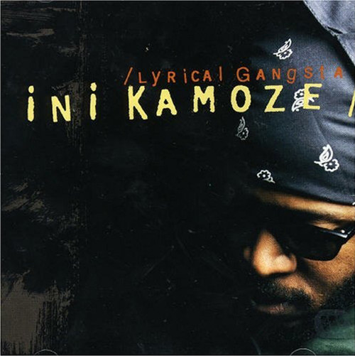 Lyrical Gangsta - Ini Kamoze