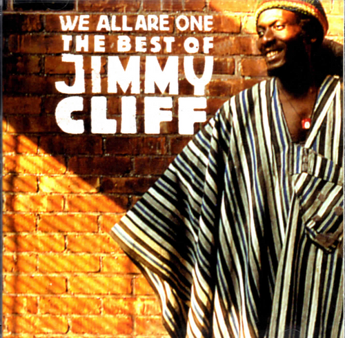 We All Are One - The Best of Jimmy Cliff