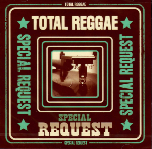 Total Reggae Special Request (2cd Set) - Various Artists