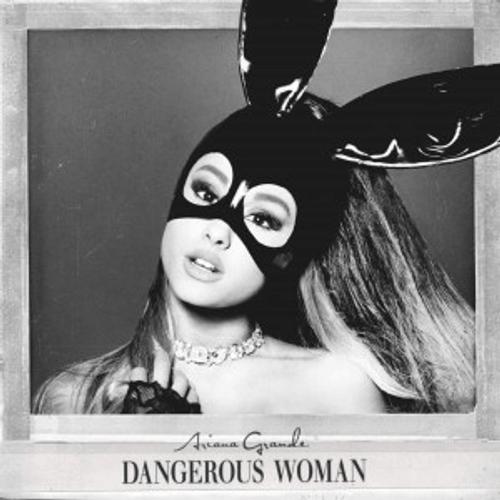 Dangerous Woman - Various Artists