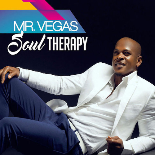 Soul Therapy - Mr. Vegas