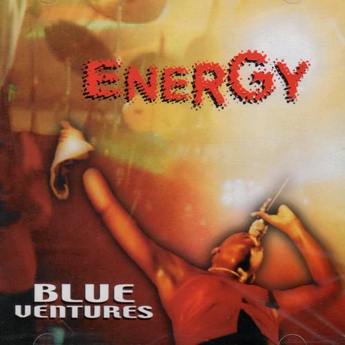 Energy - Blue Ventures