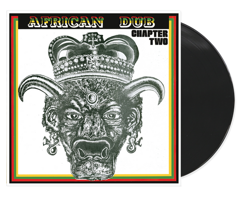 African Dub Chapter 2 - Joe Gibbs (LP)