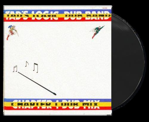 Chapter One Dub Mix - Tad's Logic Dub Band (LP)