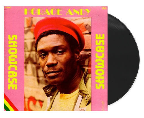 Showcase - Horace Andy (LP)