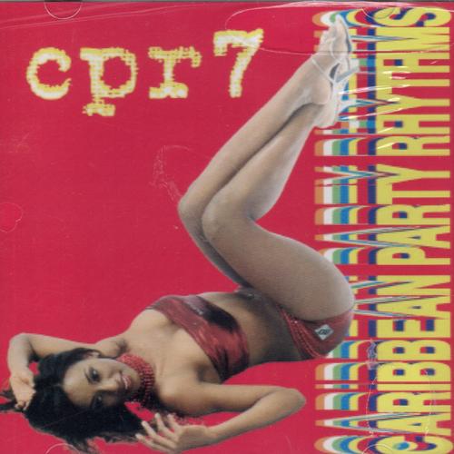 Caribbean Party Rhythms 7 Top Hits Carnival 2002 - Various Artists