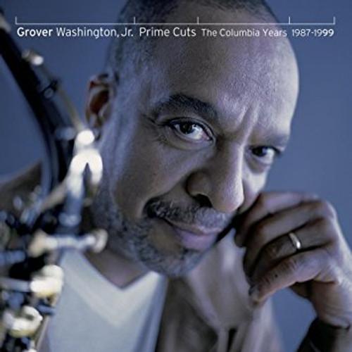 Prime Cuts - The Columbia Years: 1978-1999 - Grover Washington