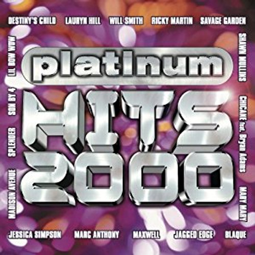 Platinum Hits 2000 - Various Artists