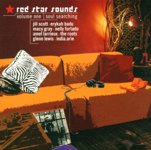 Red Star Sounds Vol. One, Soul Searching - Various Artists