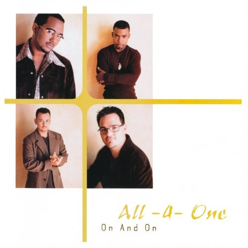 On And On - All 4 One