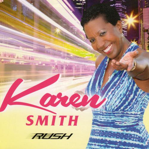 Rush - Karen Smith