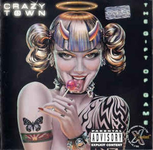 The Gift Of Game - Crazy Town