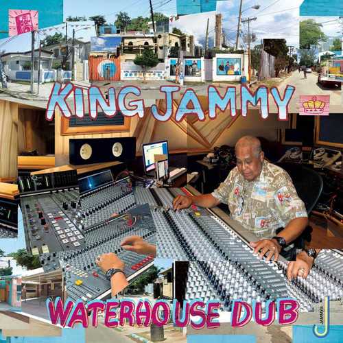 Waterhouse Dub - King Jammy (HD Digital Download)