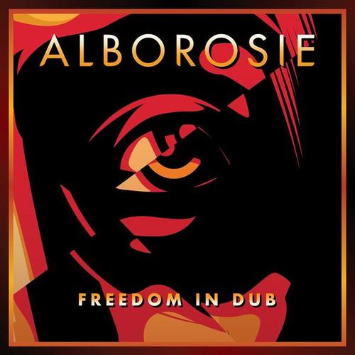 Freedom In Dub - Alborosie (HD Digital Download)