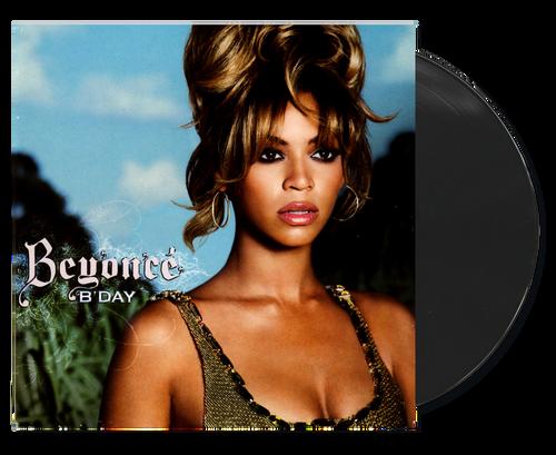 B'day - Beyonce (LP)