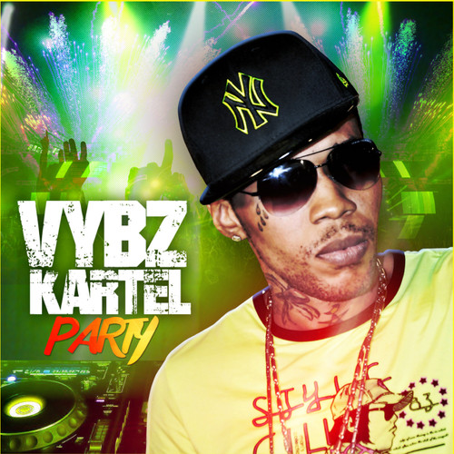 Party - Vybz Kartel