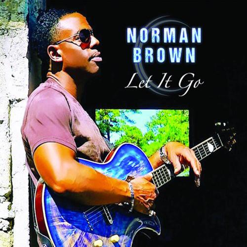 Let It Go - Norman Brown