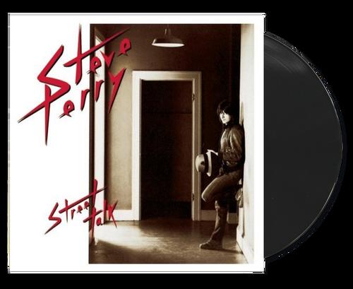 Street Talk - Steve Perry (LP)