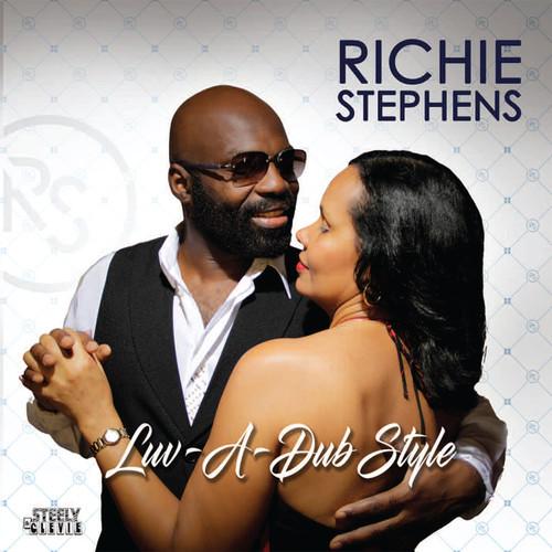 Luv A Dub Style - Richie Stephens