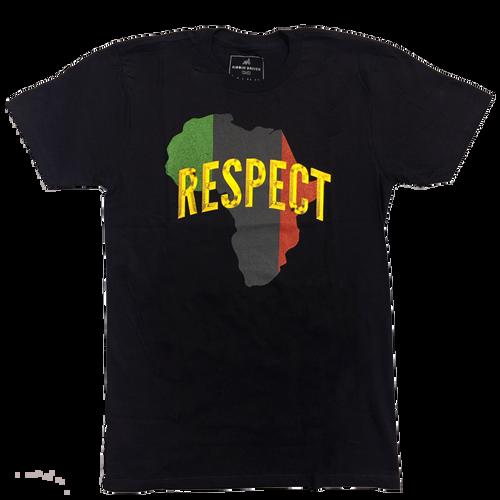 Africa Respect Tee