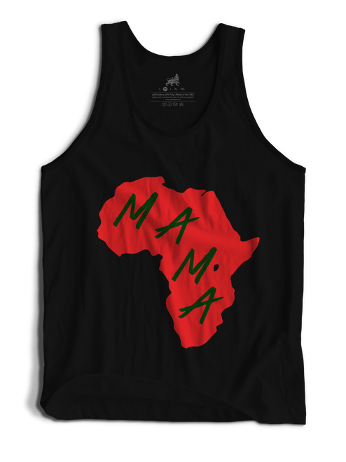 Mama Africa Tank Top
