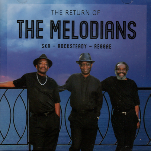 The Return Of - The Melodians