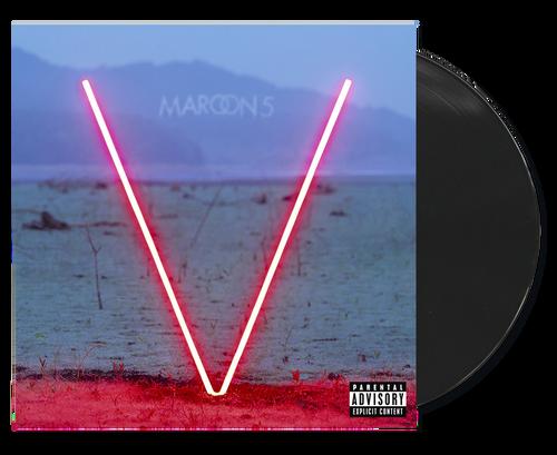V - Maroon 5 (LP)