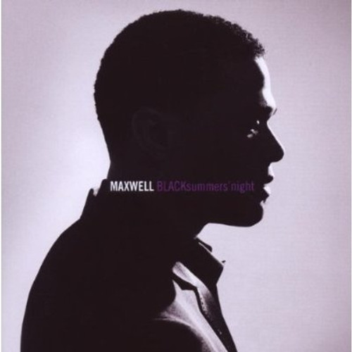 Black Summers Night - Maxwell