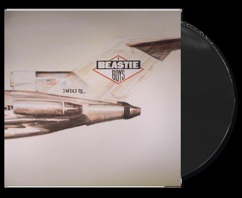 Licensed To Ill - Beastie Boys (LP)