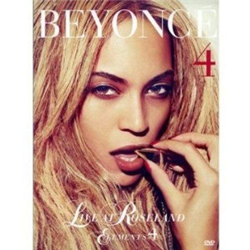Live At Roseland: Elements Of 4 - Beyonce (DVD)