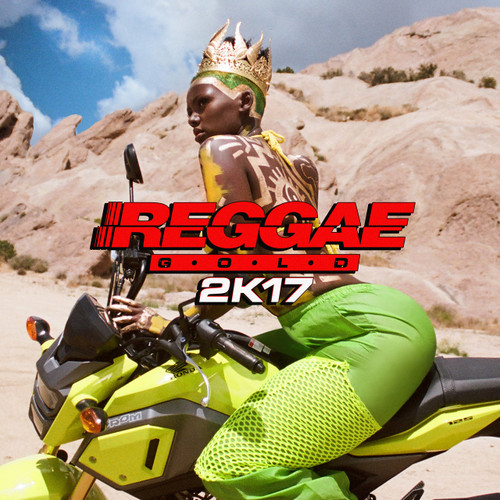 Reggae Gold 2017 - Various Artists