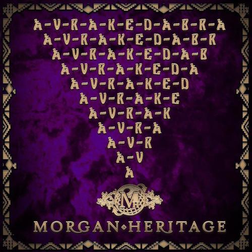Avrakedabra - Morgan Heritage