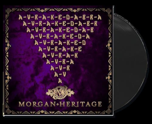 Avrakedabra - Morgan Heritage (LP)