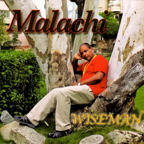 Wiseman - Malachi
