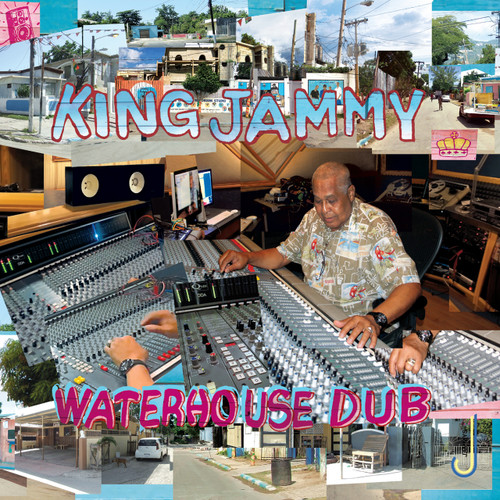 Waterhouse Dub - King Jammy