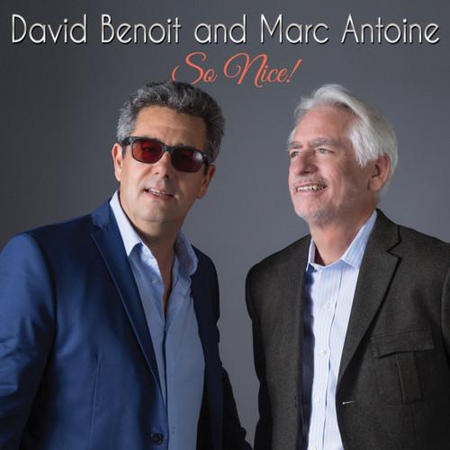 So Nice ! - David Benoit & Marc Antoine