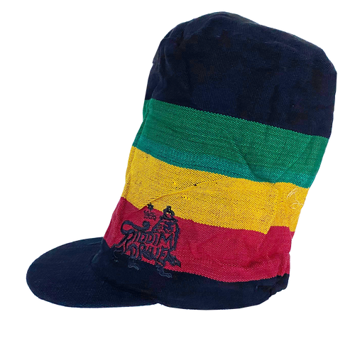 Big Dreads Rasta Cap