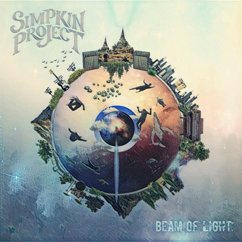 Beam Of Light - The Simpkin Project