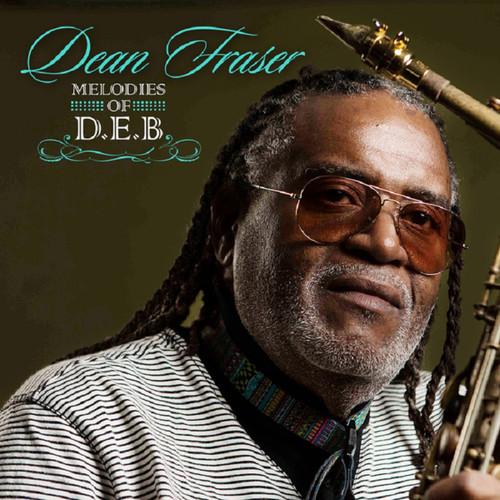 Melodies Of Dennis Emanuel Brown - Dean Fraser