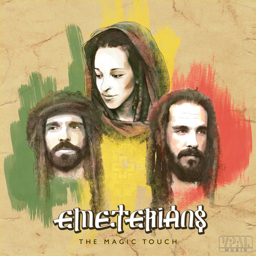 The Magic Touch - The Emeterians