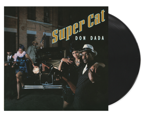 Don Dada - Super Cat (LP)