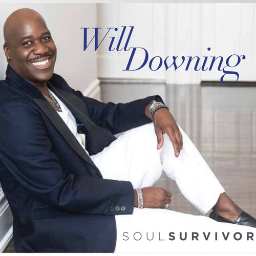 Soul Survivor - Will Downing