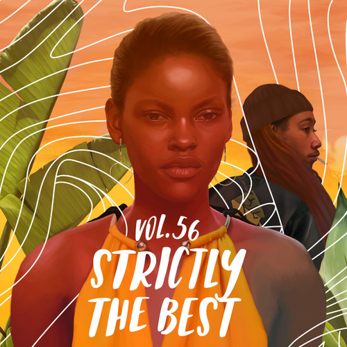 Strictly The Best Vol 56 - Various Artists